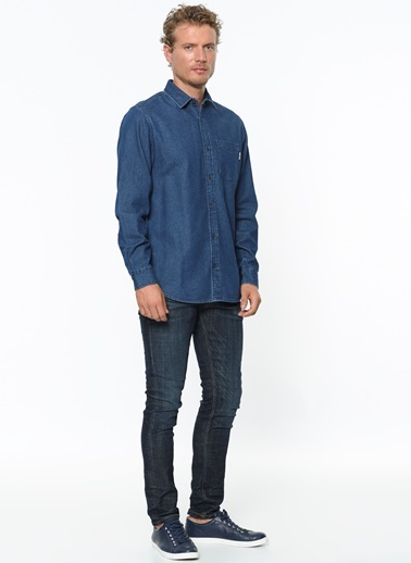 Jean Gömlek-Jack & Jones